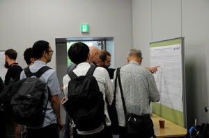 Poster AES Controlling The Apparent Source Size In Ambisonics